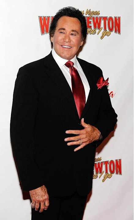 Wayne Newton Once BeforeI Go