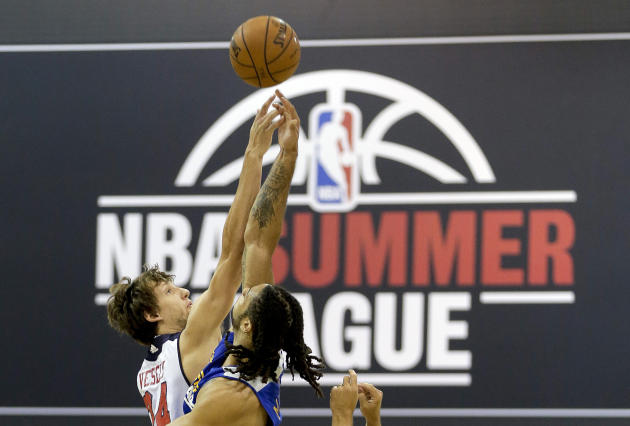 Summer League Basketball