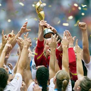 Greta: US Women's World Cup champs are being ripped off