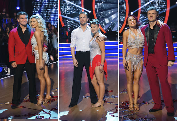 Dancing With the Stars Finale: Which Couple Won the Mirrorball Trophy?
