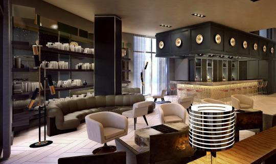 The New Le Méridien Hotel in New Orleans: How Does it Measure Up?