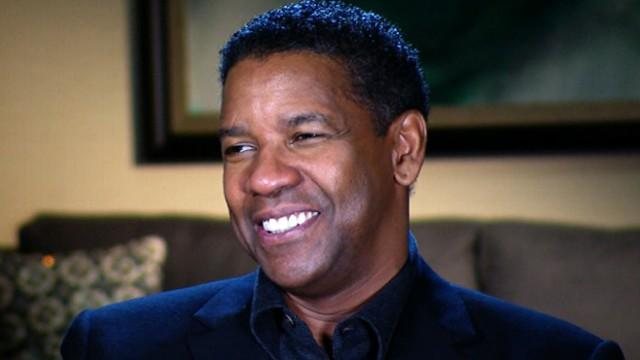 Denzel Washington on Oscar Buzz Surrounding New Flick