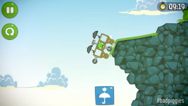 Phony version of Bad Piggies installs malware; 82,000 victims so far