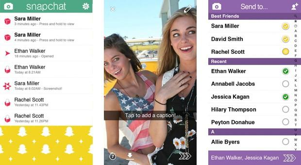 Snapchat iOS update discreetly adds replay, filters and overlays for weather, time or speed