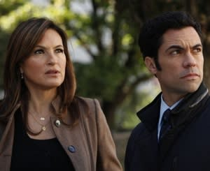 Fall TV Scoop: NBC Renews Law & Order: SVU, Picks Up New Drama Chicago Fire