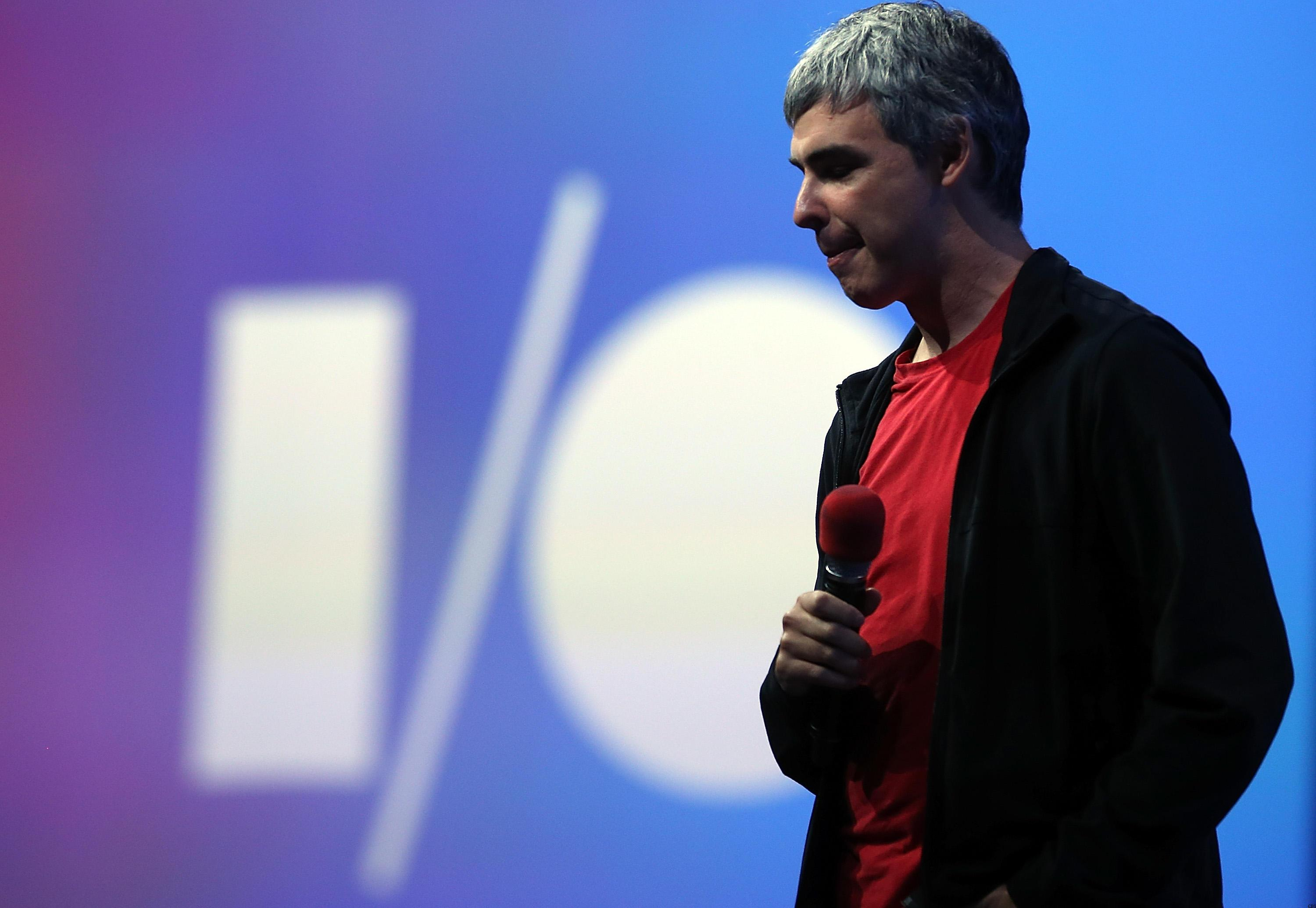 Google I/O 2015: 5 things to expect