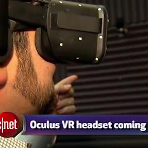 With Oculus launch, 2016 marks new era in virtual reality