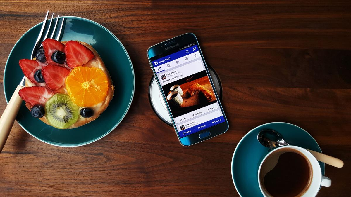 Galaxy S6 trims the bloatware, but you'll be glad it ships with this app