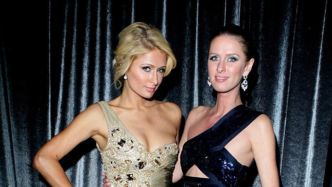 Nicky Hilton, Paris Hilton