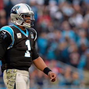 Can Cam Newton get back on track against Minnesota?
