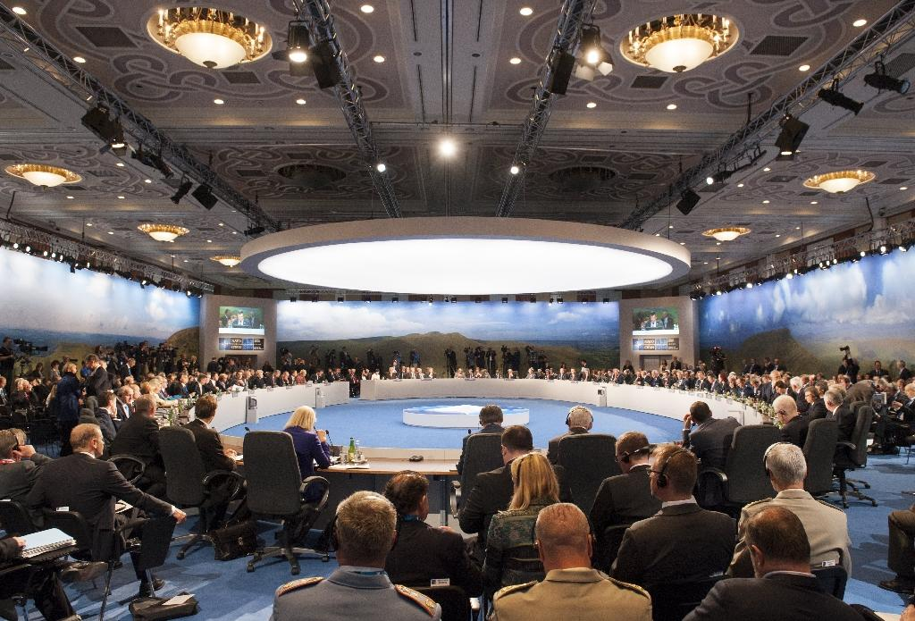 NATO to hold summit in Warsaw in July 2016