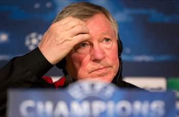 'It's within our grasp' - Sir Alex backs Manchester United after draw with Real Madrid