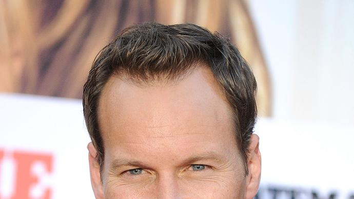 The Switch LA Premiere 2010 Patrick Wilson