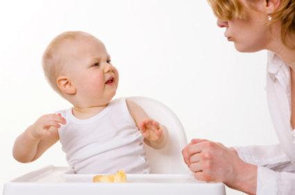 8 errores comunes al alimentar a los bebés / Foto:Thinkstock