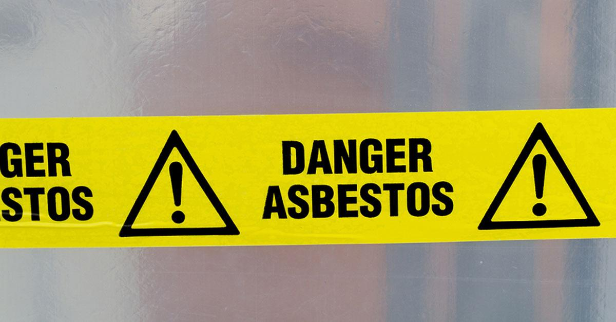 50 Jobs that Can Lead to Mesothelioma