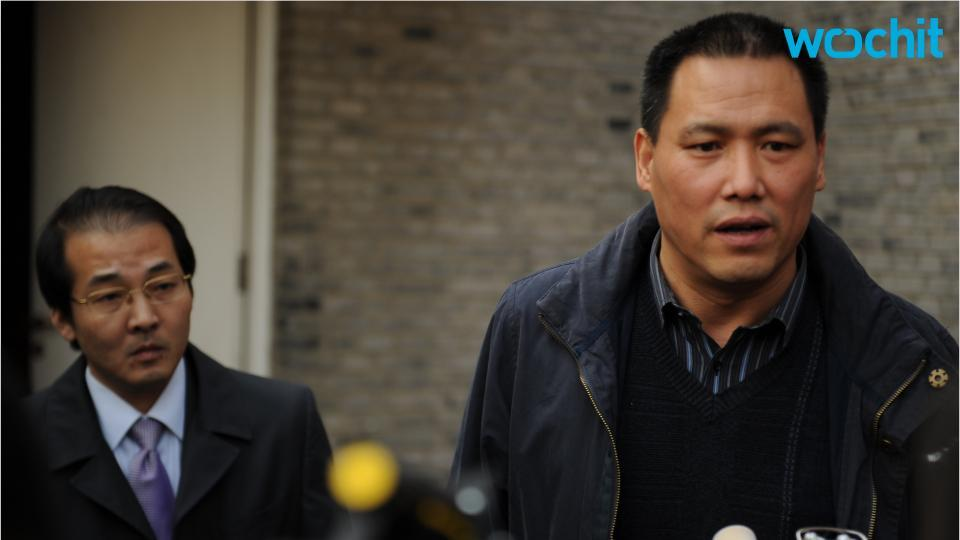 Detained China Rights Lawyer Facing 'inhuman Torment', Wife Says