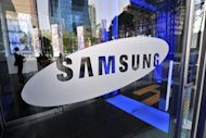 Samsung last week reported a record net profit of 5.05 trillion won ($4.44 billion) in the first quarter, thanks largely to strong smartphone sales