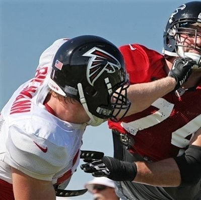 Falcons' first practice in pads goes easily The Associated Press Getty Images Getty Images Getty Images Getty Images Getty Images Getty Images Getty Images Getty Images Getty Images Getty Images Getty