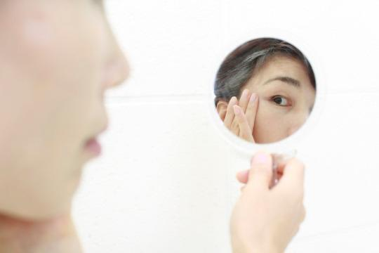 What to Do When Your Flaws Are All You Can Focus on