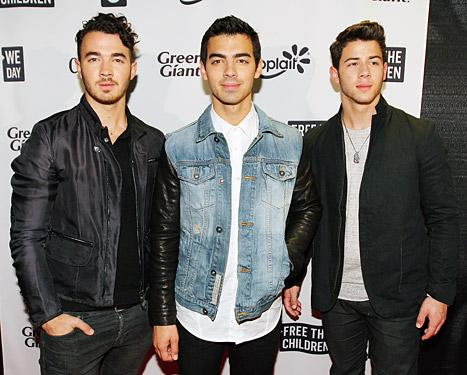 "Jonas Brothers Were ""Tense"" One Day Before Canceling Tour, Explained Past Break Up in Interview"