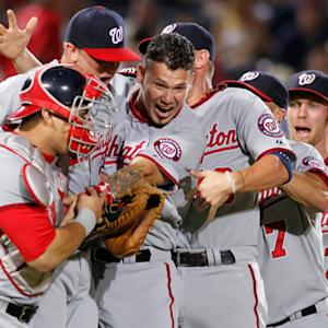 MLB Power rankings 9/17