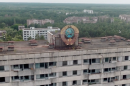 This drone-filmed video of Chernobyl is the most haunting thing you'll see all week