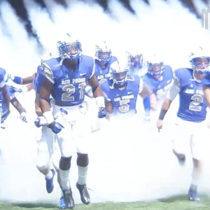 Inside MW Football - Air Force