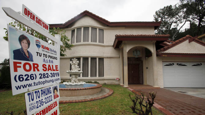 Rate on US 30-year mortgage ticks up to 3.34 pct.