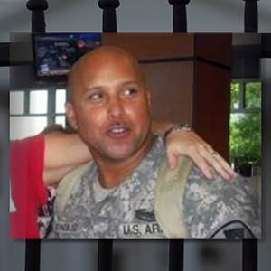 WH Intruder's Family: He Suffered From PTSD