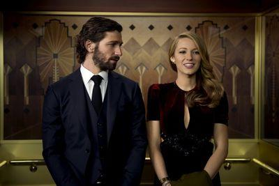 Age of Adaline is 100 years in the life of a very boring woman