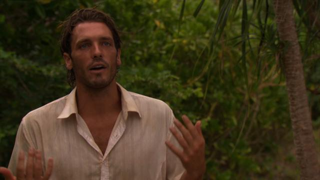 Survivor: Caramoan - Maybe We Don't Fit