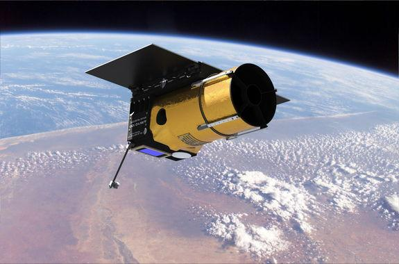 Asteroid Miners' Crowdfunded Space Telescope May Hunt Exoplanets