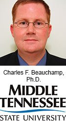 Charles F. Beauchamp, Ph.D.