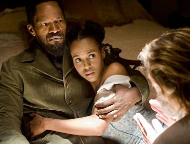 Slave-Revenge Film 'Django Unchained' Tracking Strongly With African-Americans