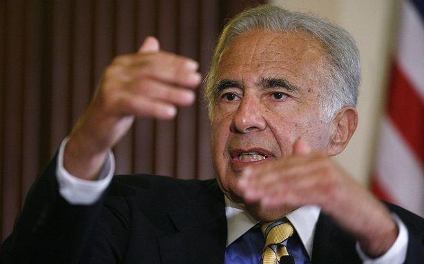 Carl Icahn Predictably Calls Netflix's Poison Pill 'Poor Governance'