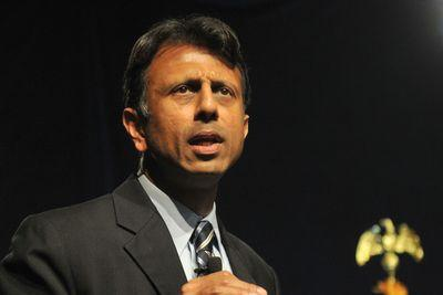 Bobby Jindal's plan for dealing with the 47%: tax the poor