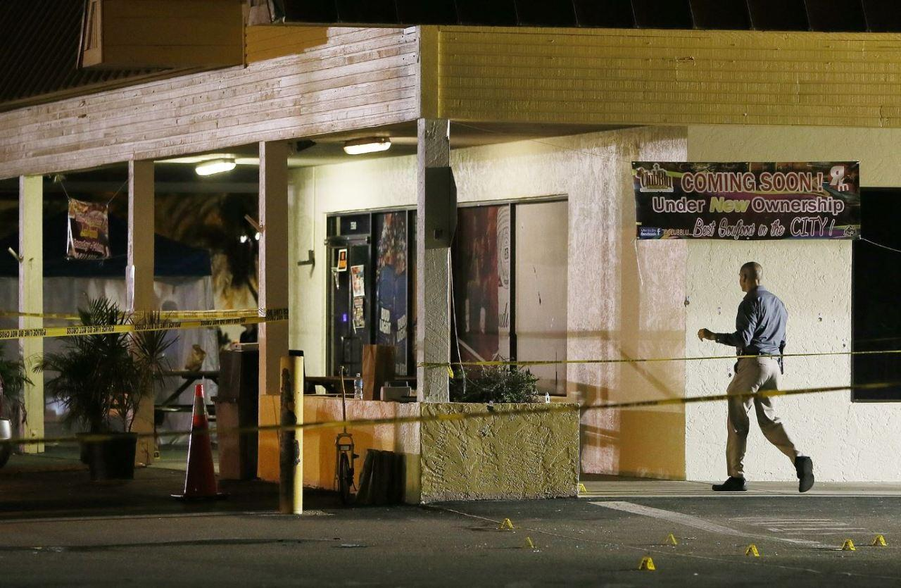 Deadly shooting at nightclub in Fort Myers, Fla.