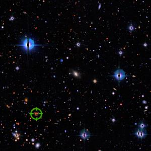Wanted: Citizen Scientists to Hunt 'Space Warp' Galaxies
