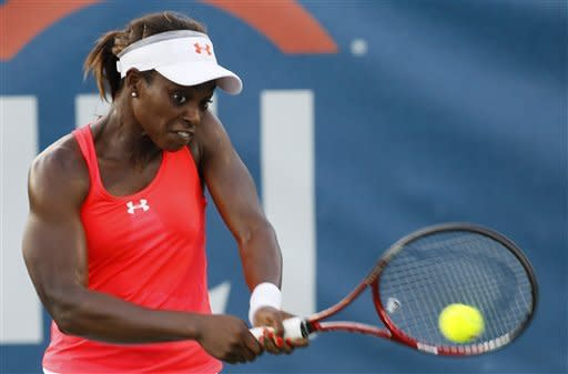Stephens, Blake advance; Oudin, Baker ousted in DC