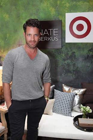A Sneak Peek at Target's Nate Berkus Collection