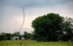 Why US Is in Historic 'Tornado Drought'
