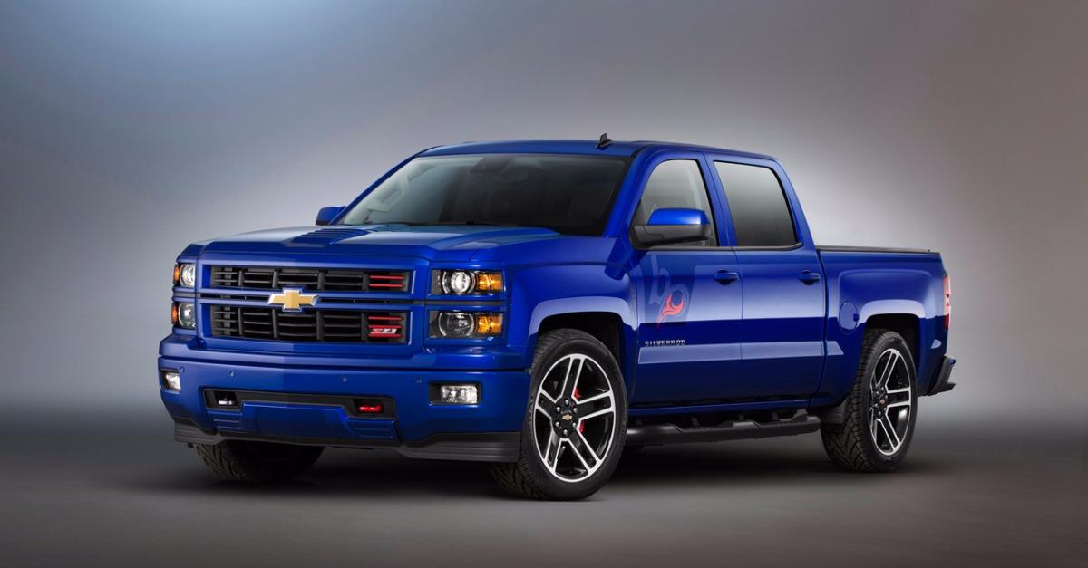 3 Top-Ranked Smaller Trucks