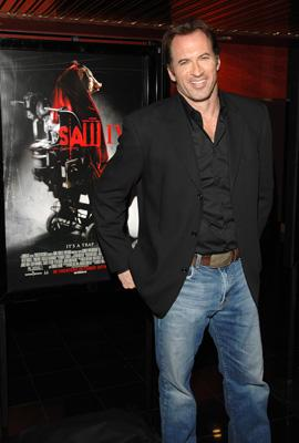 Scott Patterson at the Los Angeles premiere of Lionsgate Films' Saw IV