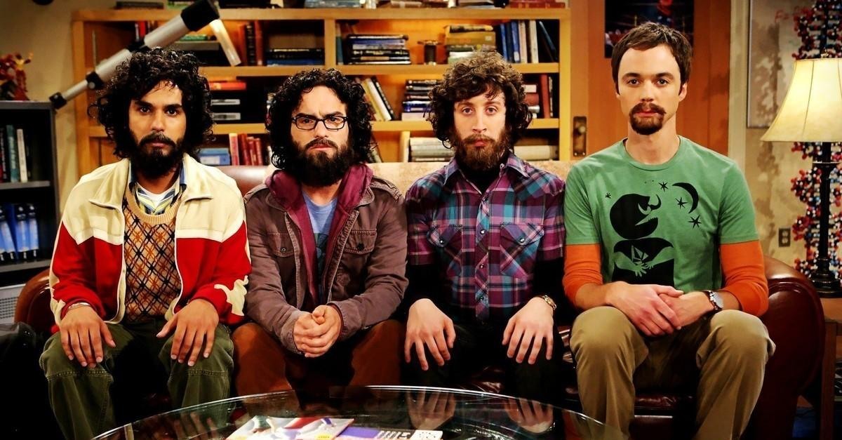 Put Your TV Sitcom Knowledge To The Ultimate Test