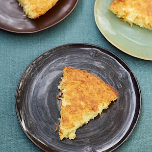 Impossible Pie