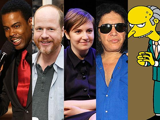 From Joss Whedon to Mr. Burns: 20 Election Endorsements to Remember
