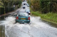 UK flooding latest