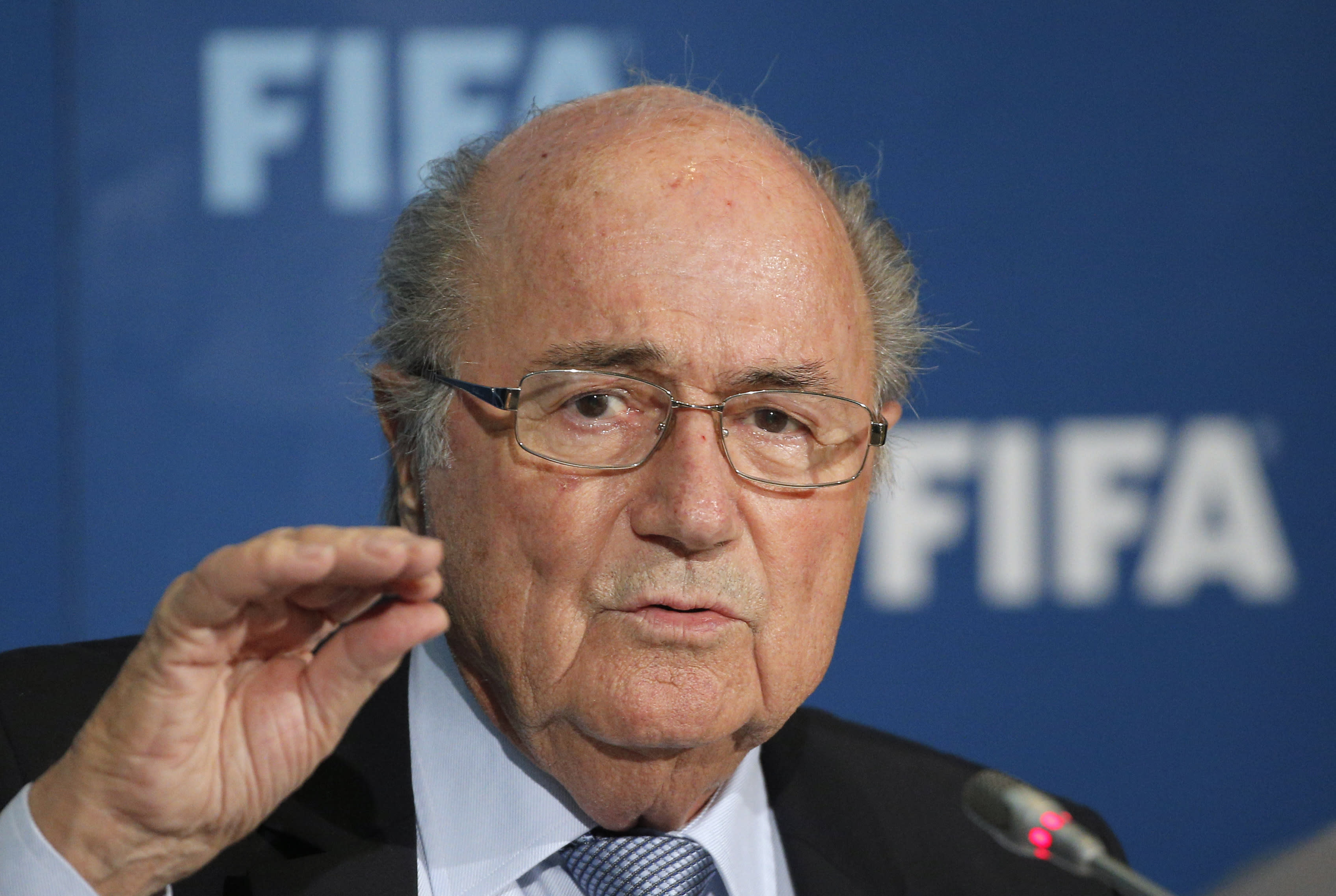 Things to know about FIFA's World Cup probe