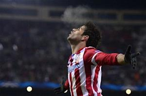 Diego Costa can win Ballon d'Or, says Simeone
