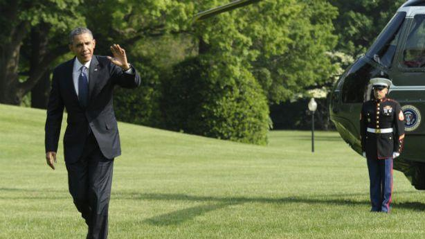 Obama Is Set to Reset the War on Terror